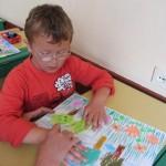Dzieci z autyzmem terapia