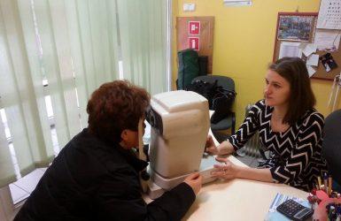 Bezpłatne badanie wzroku Kraków