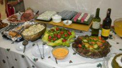 Fast-food czy domowy obiadek? – Odpowiednie nawyki żywnościowe