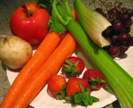 Dieta i odchudzanie