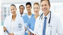 Jak i gdzie szukać pracy dla lekarza w Niemczech?